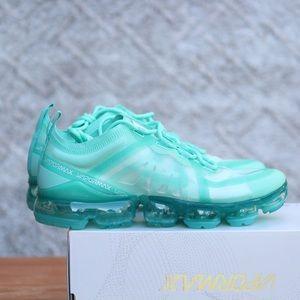 NWT Nike Air Vapormax 2019 Teal Tint